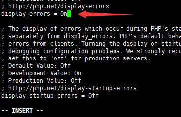 按两次删除键,删除 ff,然后输入 n